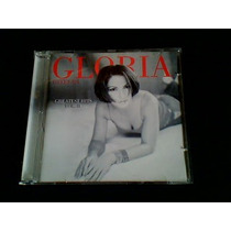 Cd Gloria Estefan - Greatest Hits (vol 2)
