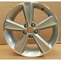 Roda Do Cruze 2015 Aro 17 Diamantada (novo Cruze)