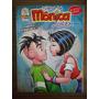 Livro Gibi Turma Da Mônica Jovem Nº 4 Estilo Manga