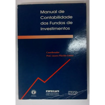 Livro Manual De Contabilidade Dos Fundos De Investimentos