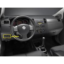 Interruptor Retrovisor Elétrico Farol De Milha Nissan Tiida