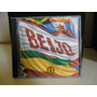 Cd Banda Beijo - 1992 (netinho) - Polygram