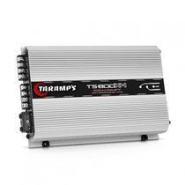 Amplificador Taramps Ts-800 Compact 800w Rms X 4 Canais 2 Oh