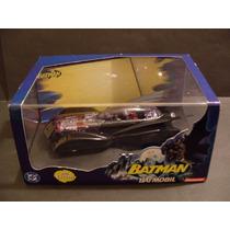 Batmovel Hush Carrera Evolution Autorama Raríssimo 001/500