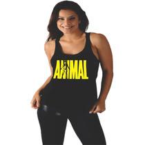 Regata Cavada Longa, Universal Academia Feminina Fitness