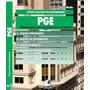 Livro Impresso Pge [técnico Assistente De Procuradoria]