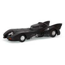 Batmóvel Batman Returns 1989 1:24 Hot Wheels Bly51