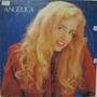 Angelica - Lp Corpo Humano - Cbs 1990 Com Encarte Poster