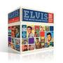 Elvis Presley- The Movie Soundtracks -20 Original Albums Box