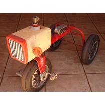 Patacão Trator Pedal Car
