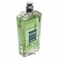 Perfume Guerlain Vetiver Extreme Edt Embalagem Tester 100ml