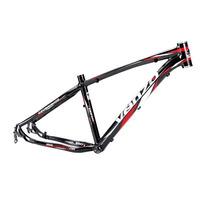 Quadro Venzo Vero 27,5 650b Preto Aluminio Bike Mtb Tam 19