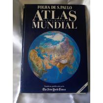 Livro Atlas Geográfico Mundial Nº 545