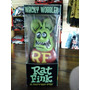 Boneco Rat Fink Tam. 17 Cm Por 8 Cm