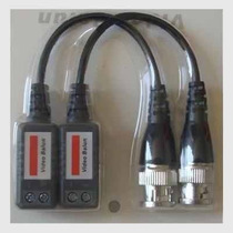 Kit 30 Conversor Par Trançado Video Balun Passivo Ate 600mt