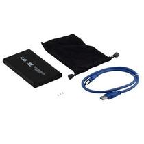 Adaptador Case P/ Hd Notebook Slim 2.0/3.0 Hd Externo Usb