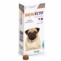 Bravecto Comprimido 4,5 A 10 Kg