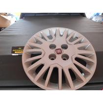 Calota Punto Aro 15 -original Fiat