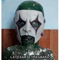 Máscara James Slipknot Vol 5