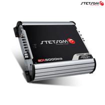 Módulo Amplificador Export Line Stetsom Ex 5000 Eq - 2 Ohms