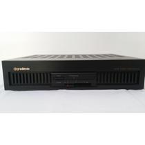 Amplificador Gradiente Stereo Module Power Pm-80