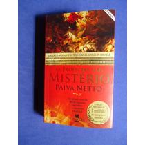 Livro - As Profecias Sem Mistério - Paiva Netto