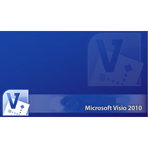 Licença / Chave / Serial Visio 2010 Pro - Ativ Online