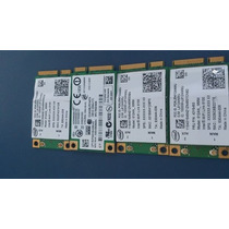 Placa Mini Pci Wireless Intel 512an_mmw Lenovo