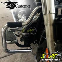 Protetor Motor Mata Cachorro Customer Moustache Heritage 06.
