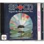 Cd Sp+cd Drogaria São Paulo Collection Discs The Best Of ...