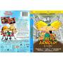 Dvd Hey, Arnold! - O Filme, Infantil / Animação, Original