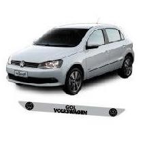 Protetor Soleira D02 Porta Carro Volkswagen Gol Frete Grátis