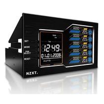 Controlador Cooler Nzxt Sentry Lx Lcd Sen-001lx - Oferta