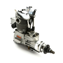 Motor A Gasolina Saito - Fg-11 11cc Único Cilindro 4 Tempos