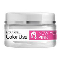 Lowell Color Use New York Pink - Máscara Colorante 45g