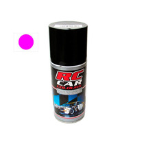 Tinta Spray P/ Bolha Rc Ghiant Rosa Nick Fluo 150ml