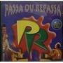 Cd Passa Ou Repassa - Celso Portiolli Orig/usado