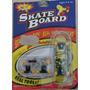 Finger Board Skate De Dedo + Kit Reparo