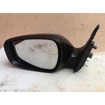 Espelho Retrovisor Hyundai Hb20 Com Pisca Esquerdo Motorista