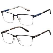 Armação Para Oculos De Grau Colcci 5548 - Garantia Colcci