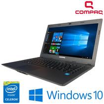 Notebook Compaq Presario Intel® Celeron-n2820 Dualcore 14