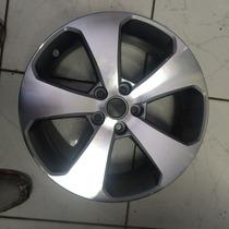 Roda Original De Chevrolet Cruze Aro 17 Ano 2012/13