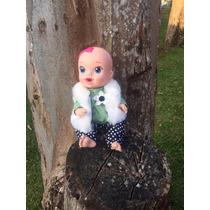 Roupa Para Boneca E Criança - Baby Alive - Combo