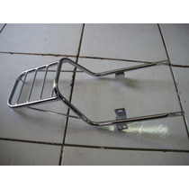 Bagageiro Churrasqueira Cg125 Ano 80 Honda
