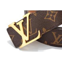 Cinto Importado Luiz Vuitton Temos Bolsa Luis Viton Também