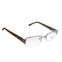 Óculos De Grau Bulget Bg 1225 04c (original)12 X S/juros