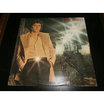 Lp Gilliard - Pensamento, Disco Vinil, Ano 1980