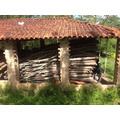 Madeira Neem Indiano: Excelente Acabamento Fino Para Moveis.