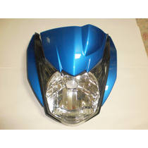 Farol Completo Fazer 150 14/15 Novo Original Yamaha