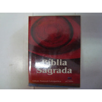 Livro - Bíblia Sagrada - Ave Maria - 2000